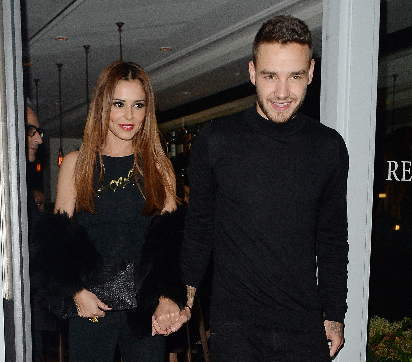 Is it splitsville for Cheryl, Liam Payne?