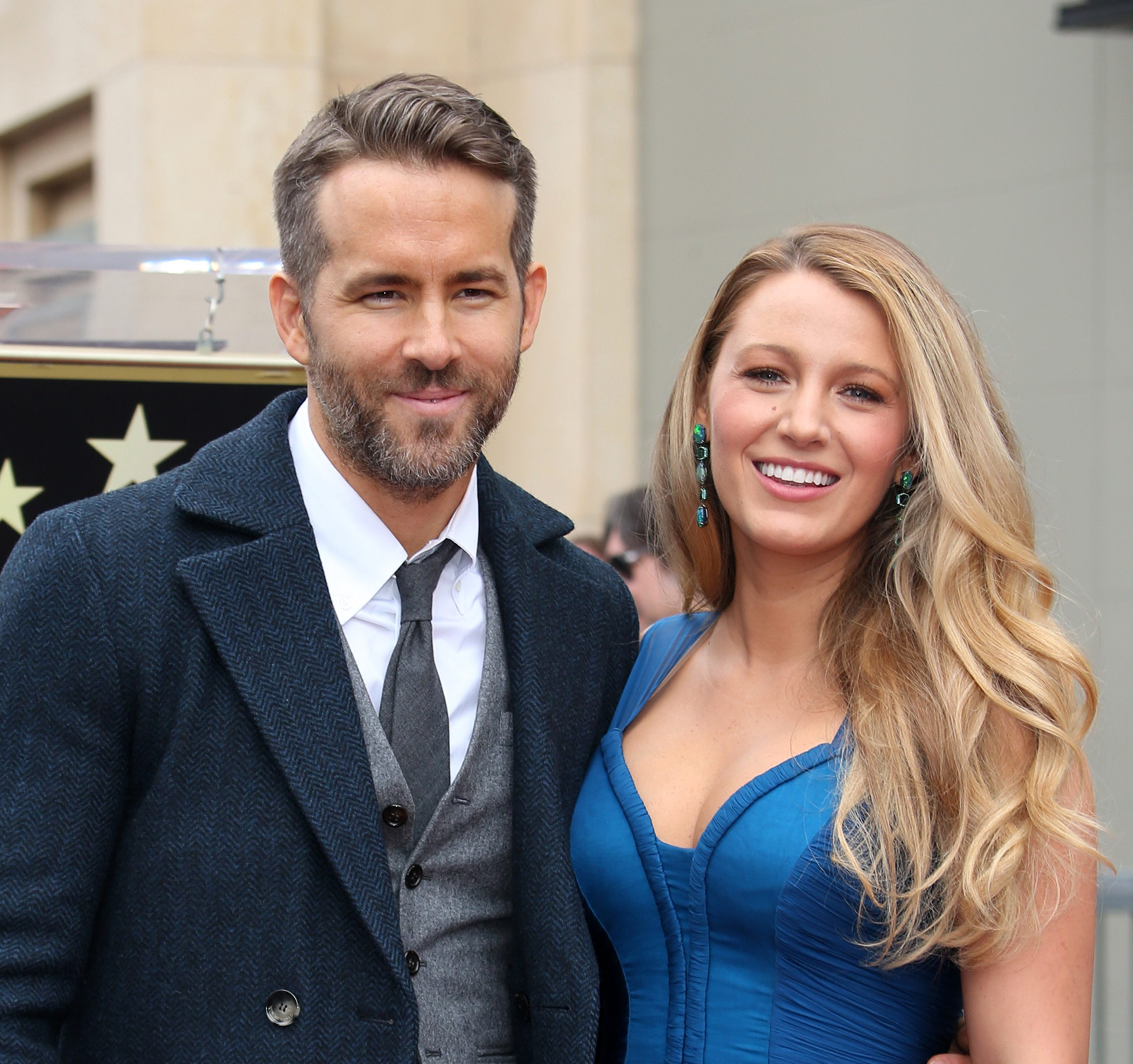 Ryan Reynolds praises Blake Lively for helping him mend ...
