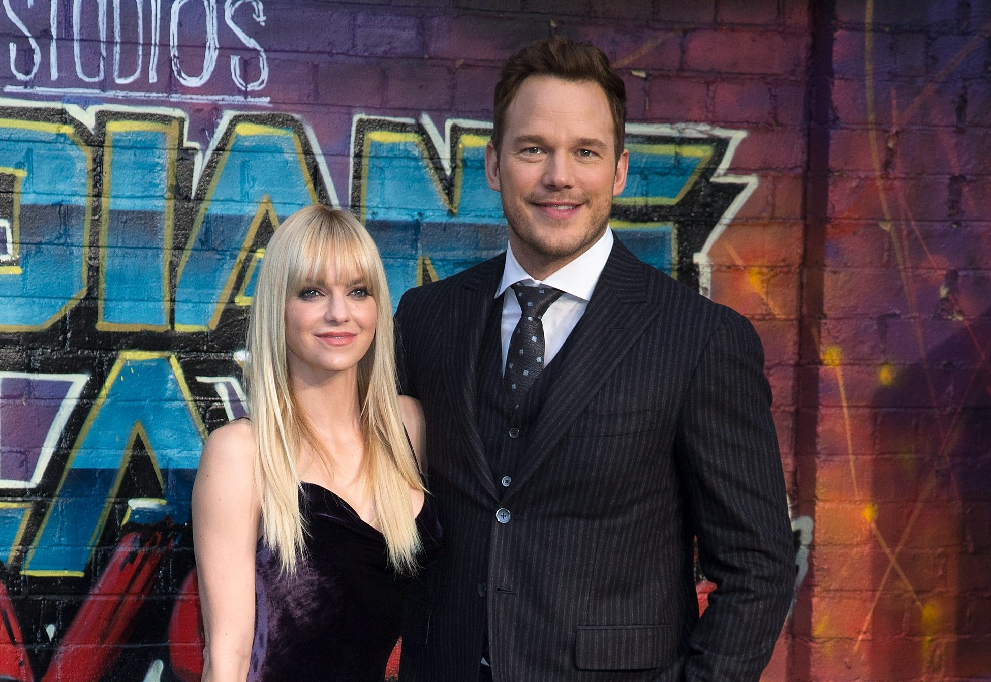Chris Pratt Opens Up About Split From Anna Faris: 'Divorce Sucks'