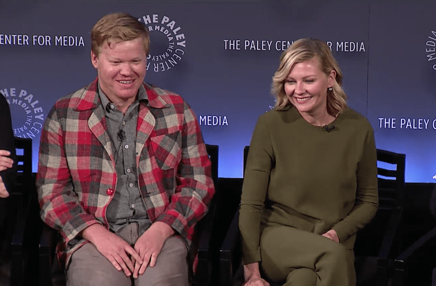 Kirsten Dunst & Jesse Plemons Bring Baby Boy Into The World