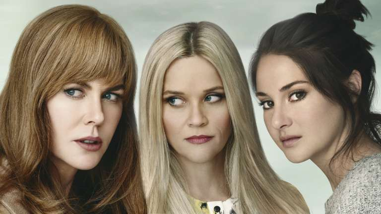 'Big Little Lies' scores the biggest of movie icons: Meryl Streep