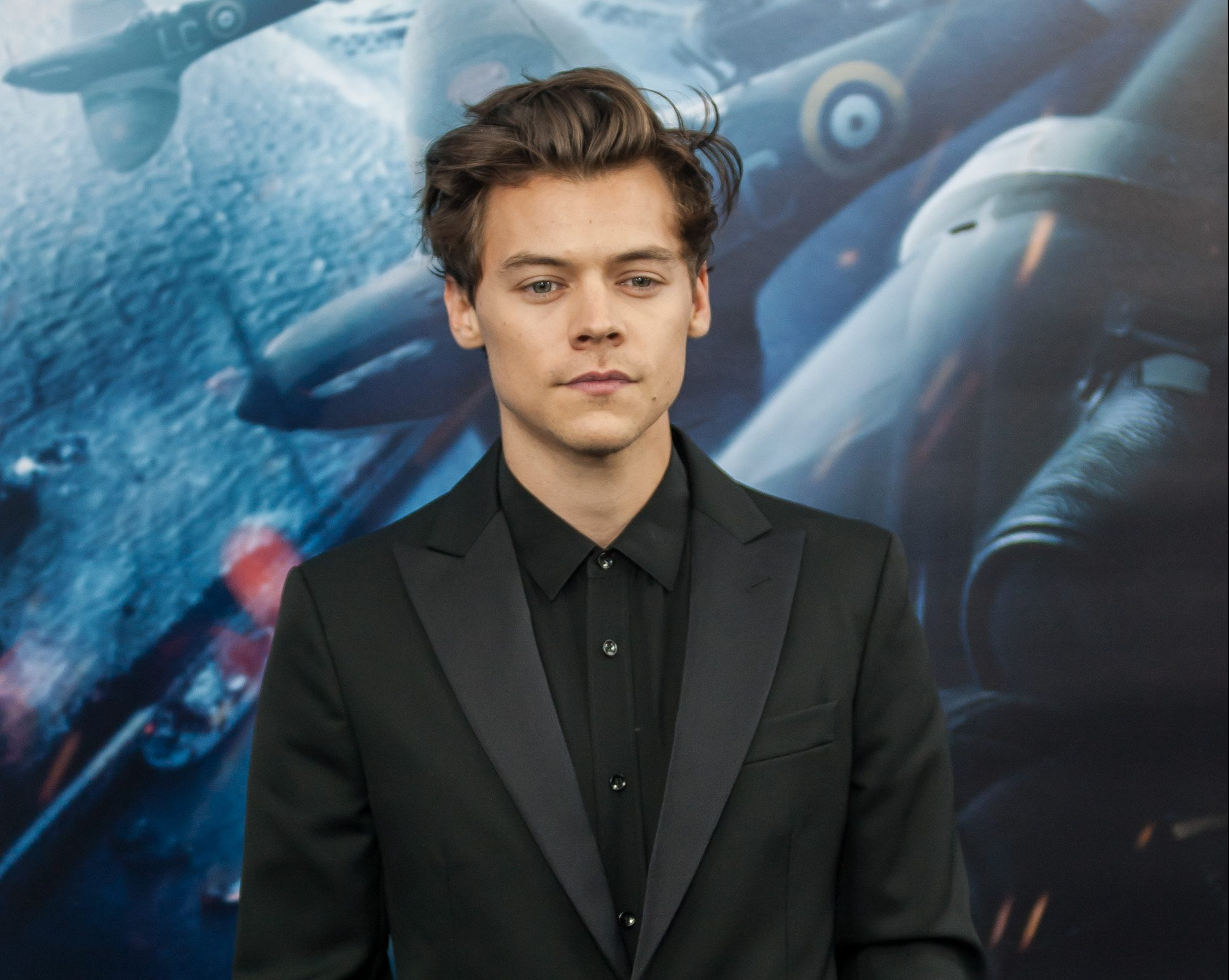 Harry Styles could be the next James Bond