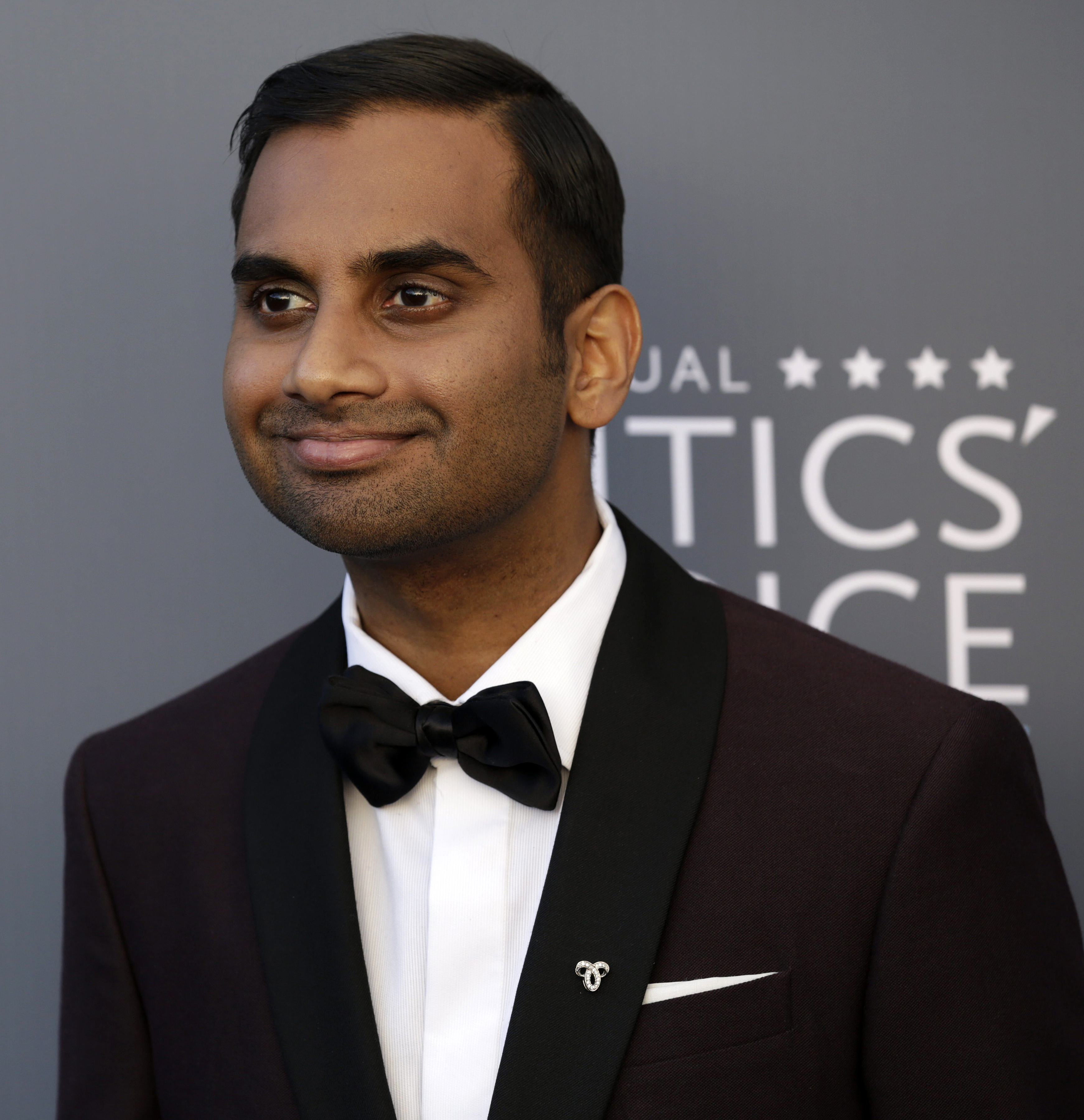 Aziz Ansari responds to sexual misconduct allegations