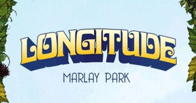 First round of Longitude acts announced