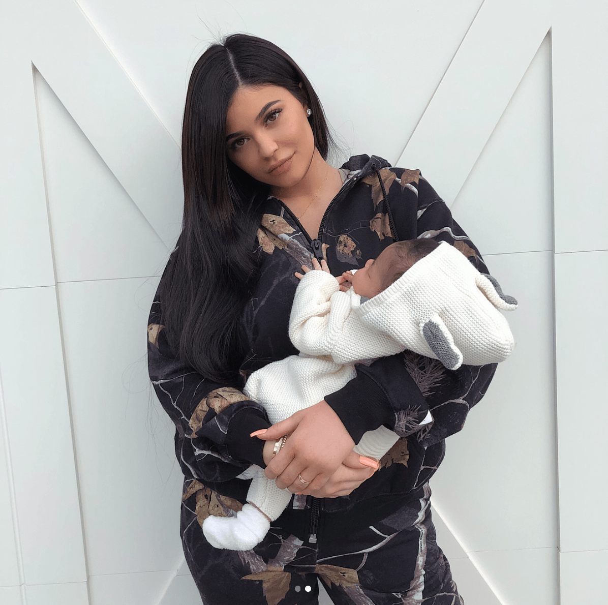 Baby Stormi Has Brought Kylie Jenner And Travis Scott Closer Together