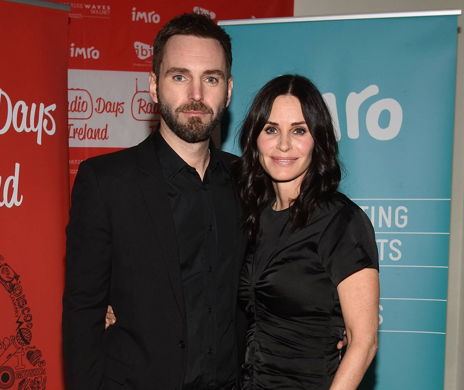 who is johnny mcdaid