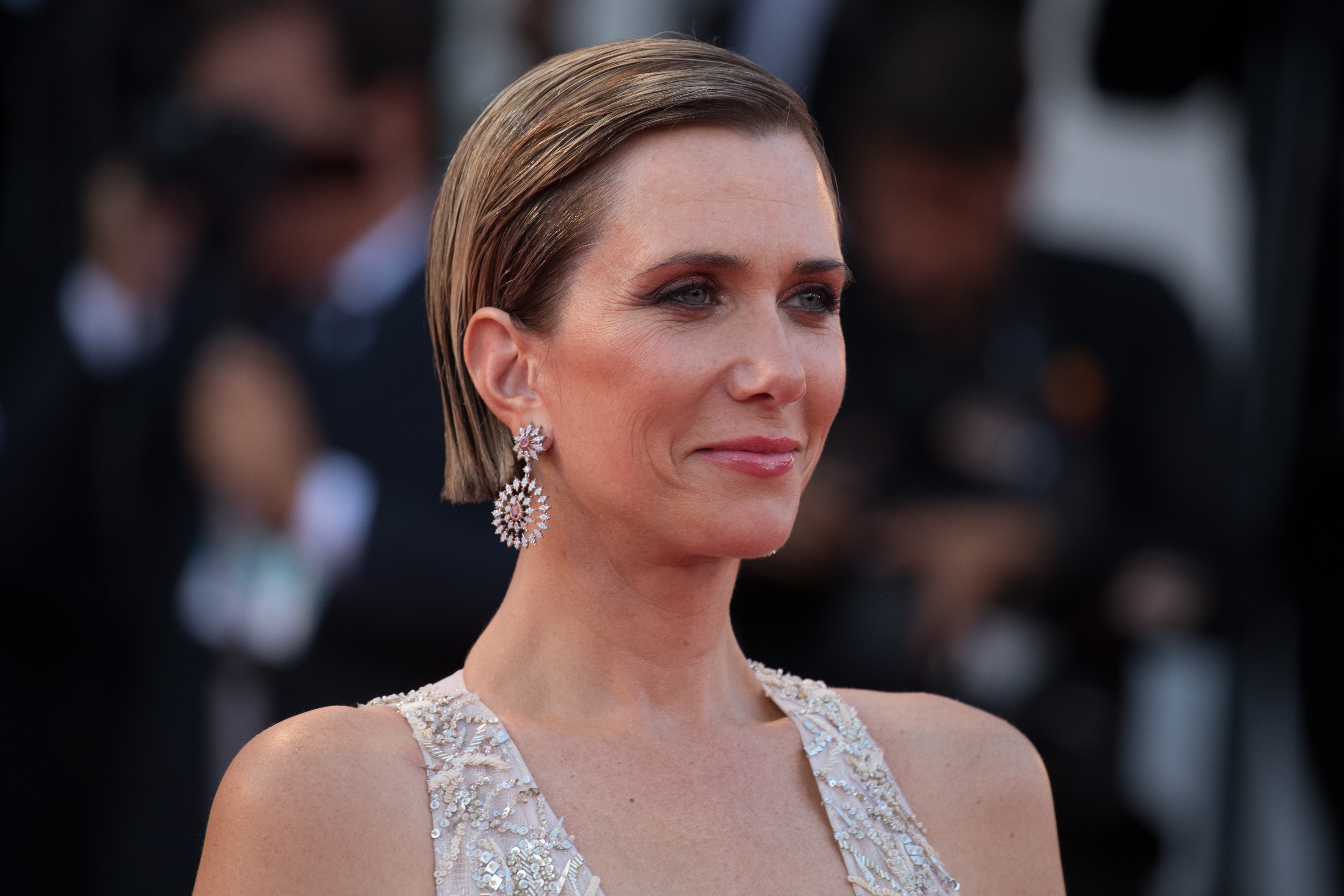 Wonder Woman 2: Kristen Wiig's Cheetah Casting Is Perfect