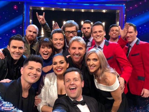 Saturday Night Takeaway officially announce Denise Richards as final show's guest announcer