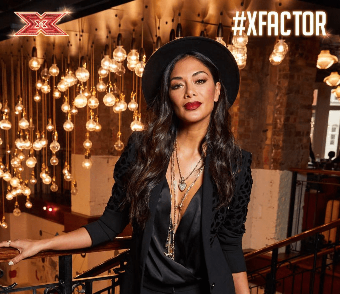 MAJOR X Factor overhaul this year could see all current judges AXED