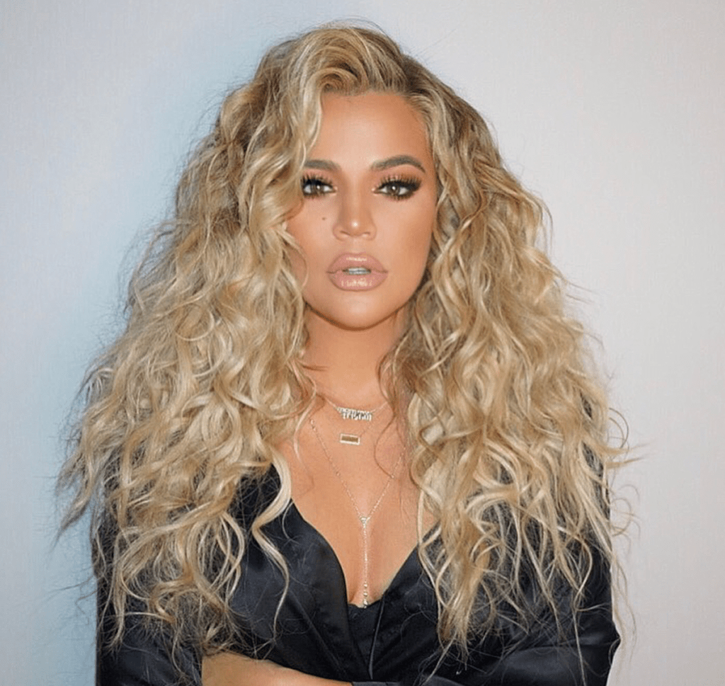 Khloe Kardashian Says Everyone Should Prioritize Their 'Own Happiness'