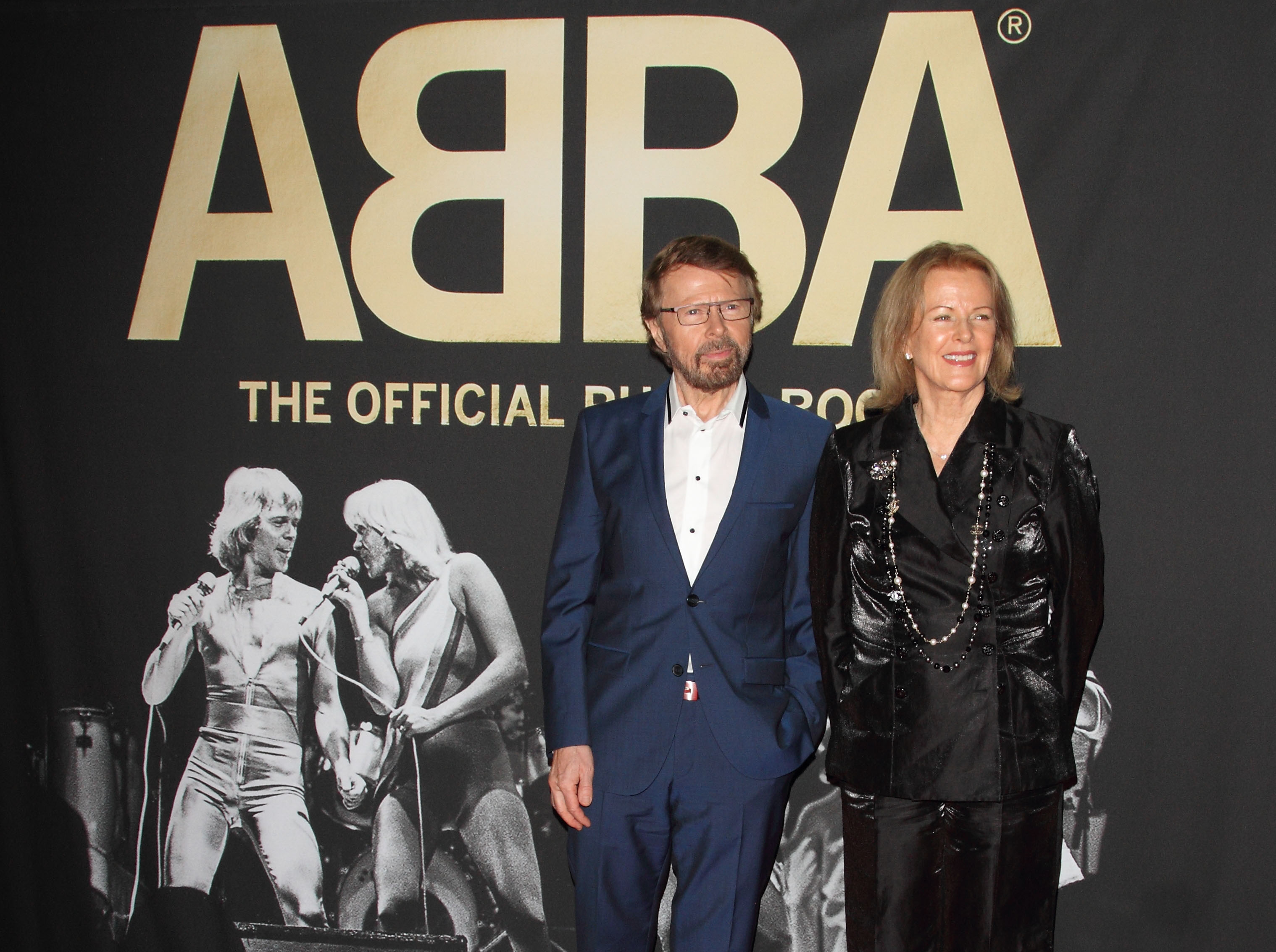 After 35 Years, A New Song From ABBA Is On The Way