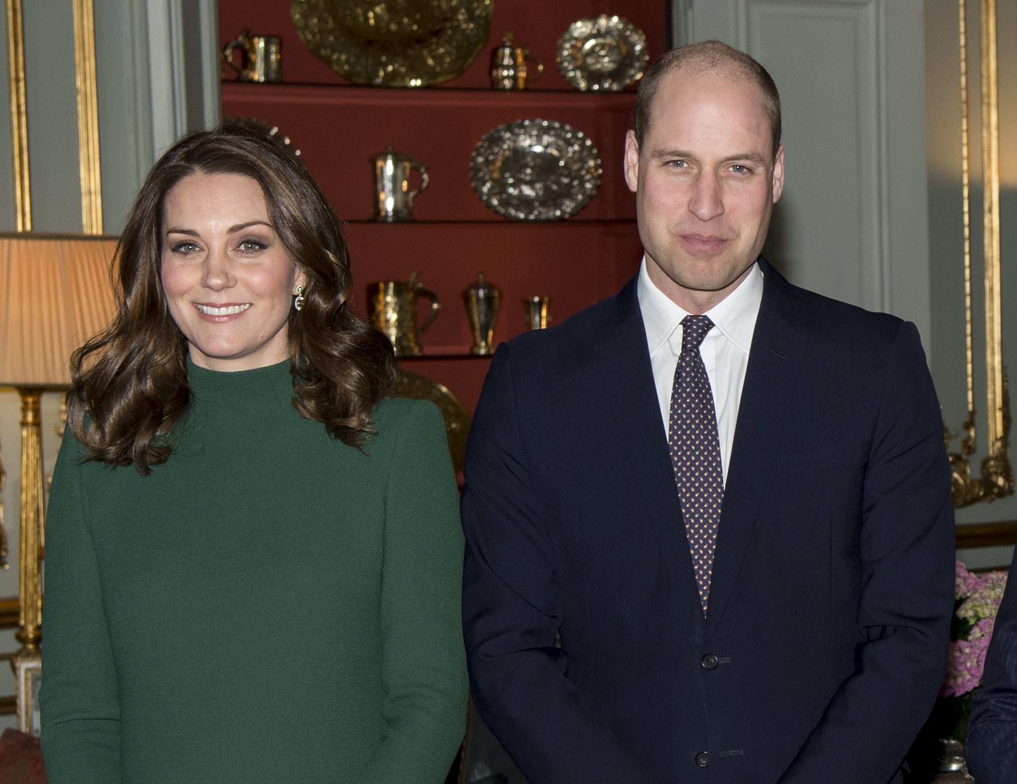 Kate reveals ADORABLE nickname for Princess Charlotte during Northern Ireland walkabout