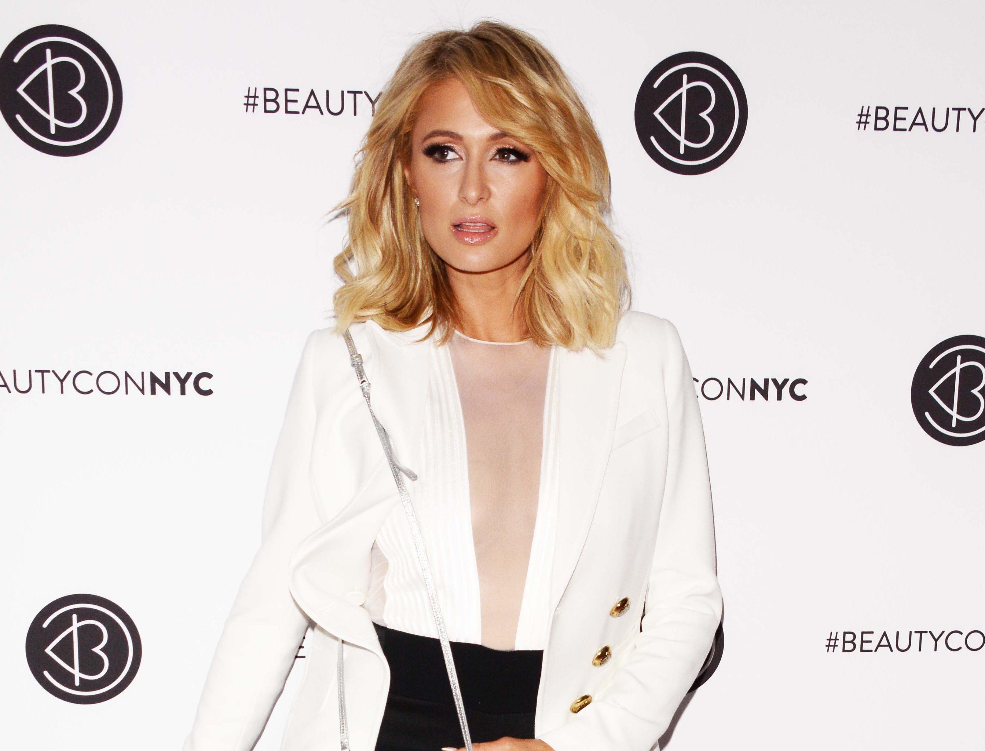 Paris Hilton On Sex Tape Leak It Was Like Being Raped -9217