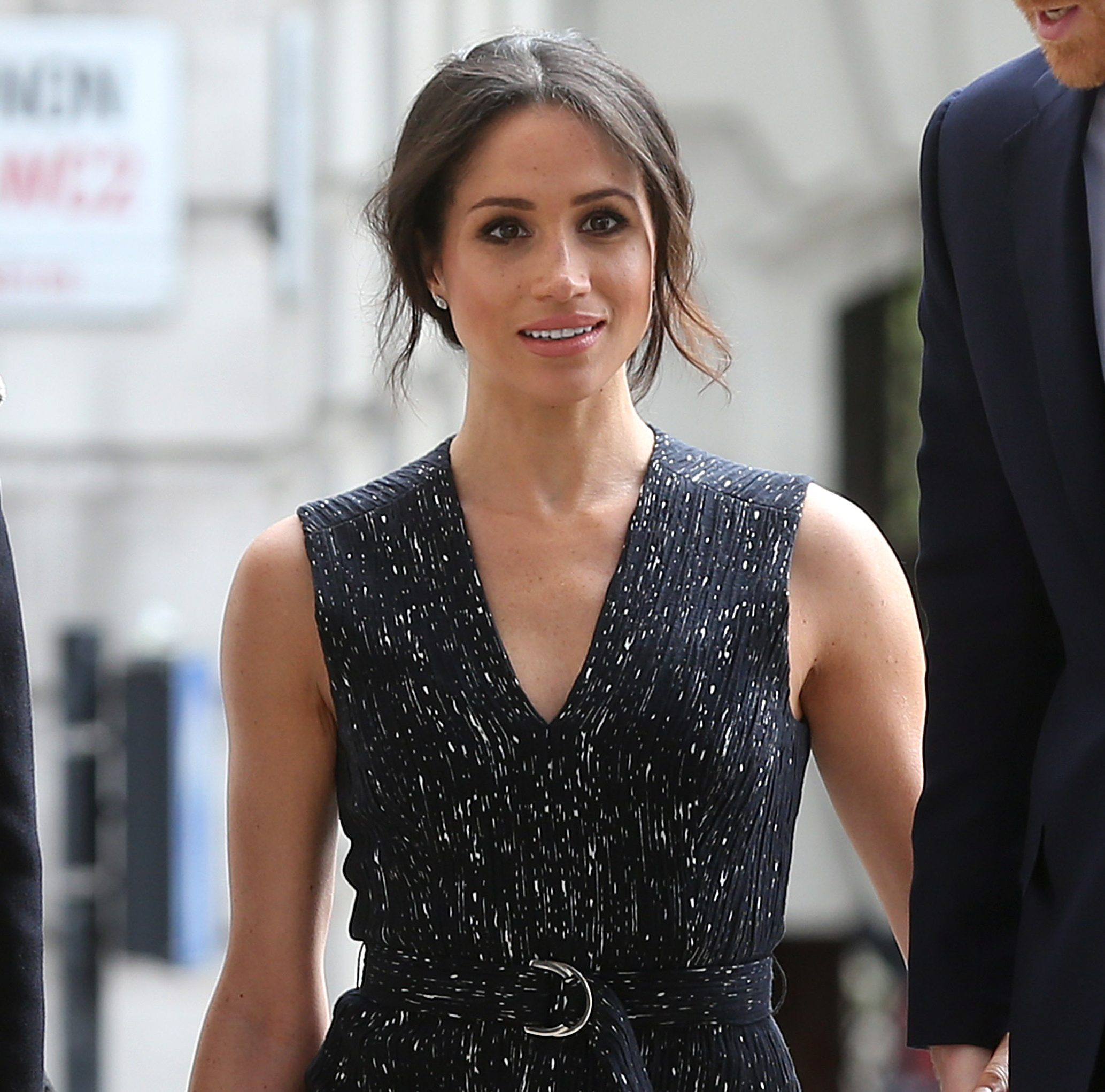 Duchess of Sussex's estranged sister lashes out at her again