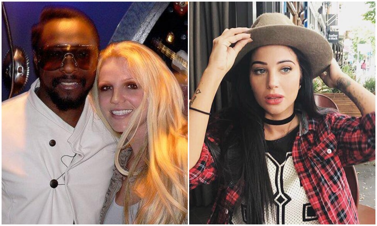 Tulisa Contostavlos Wins Legal Battle Against Britney Spears And Will