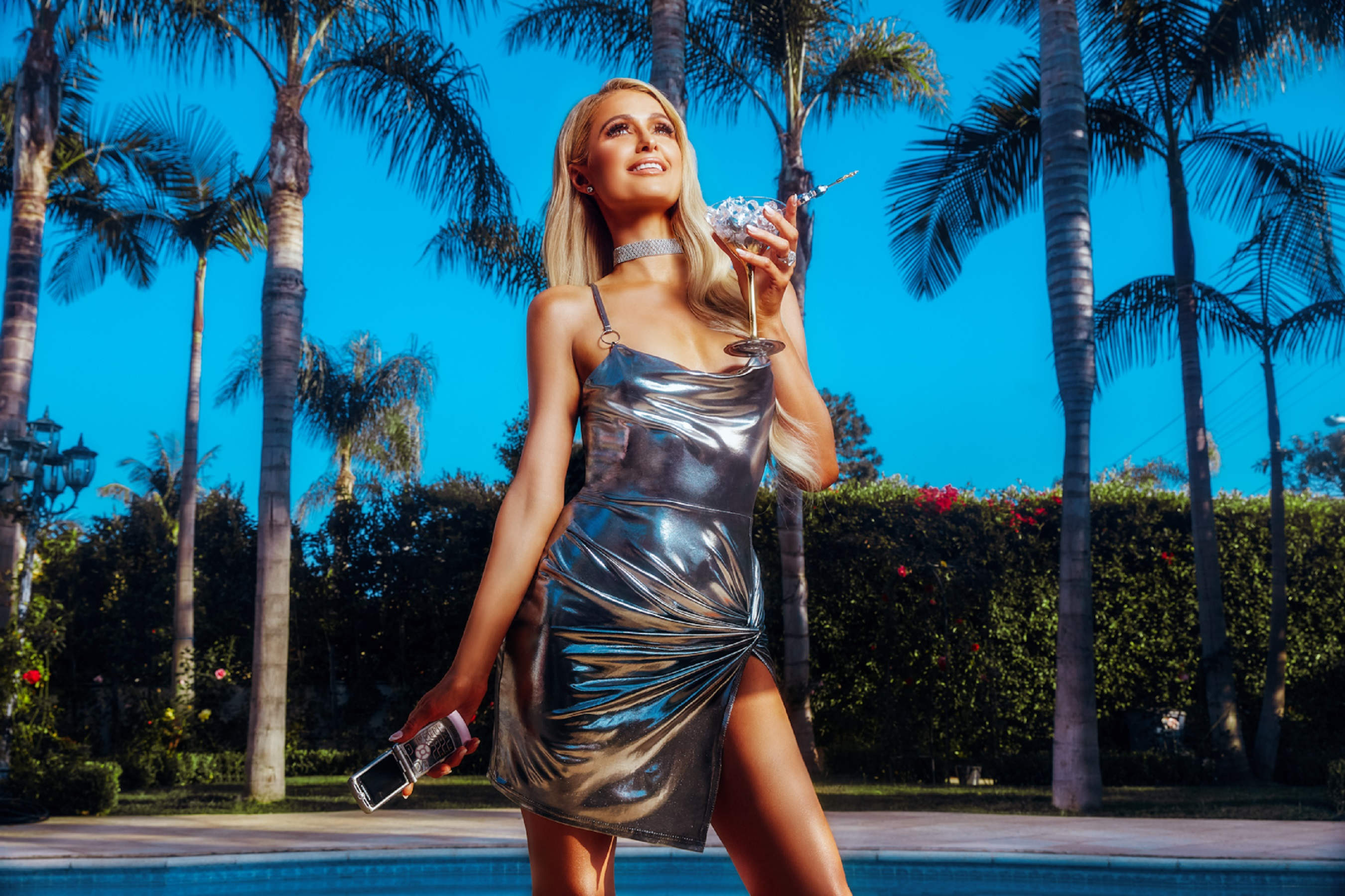Boohoo Com X Paris Hilton New Collaboration: PICS: Paris Hilton Reveals Her Design Collaboration With