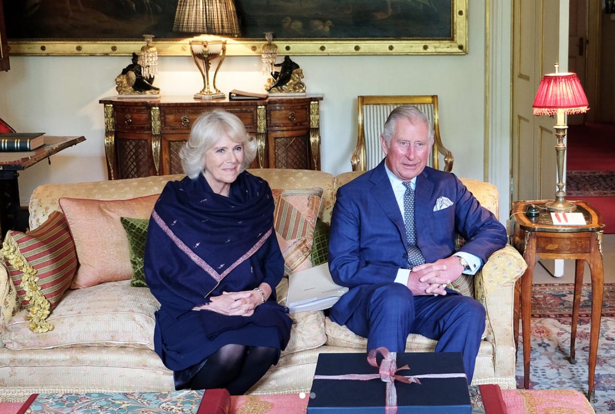 Why Duchess Camilla Will Skip Princess Eugenie's Wedding
