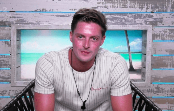 Love Island 2018: Is it all over for Alex and Alexandra?