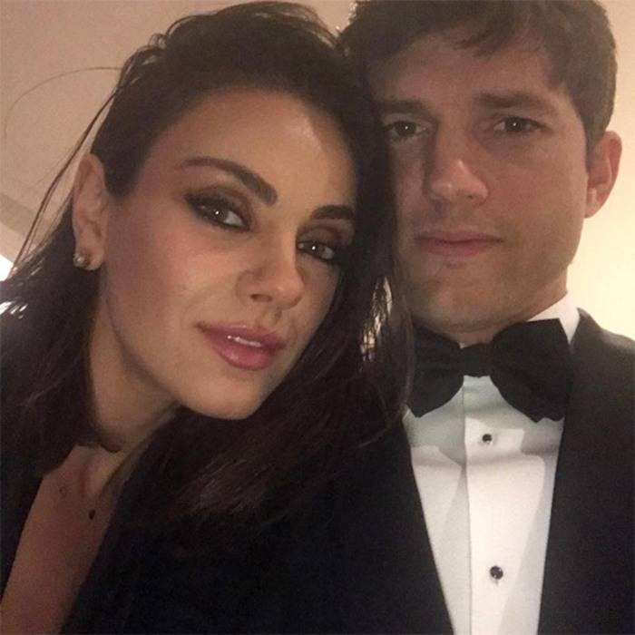 Kucher: Mila Kunis Recalls Honeymoon From Hell With Ashton Kutcher