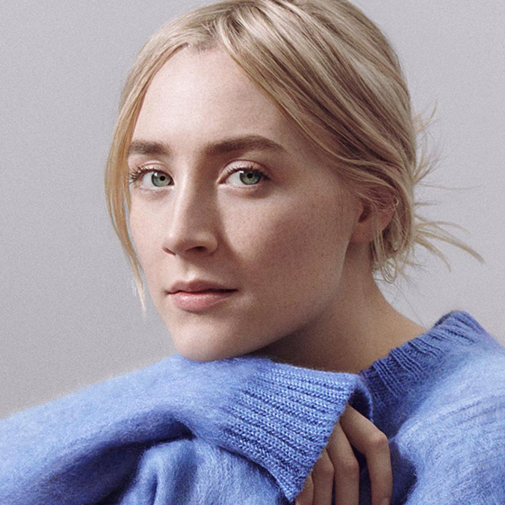 Saoirse Ronan Finally Responds To Rumours That She Is Dating Actor Jack Lowden Goss Ie