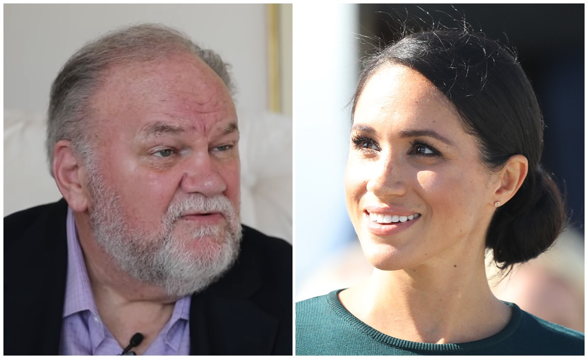 Meghan Markle's letter to her father revealed - 'You have broken my