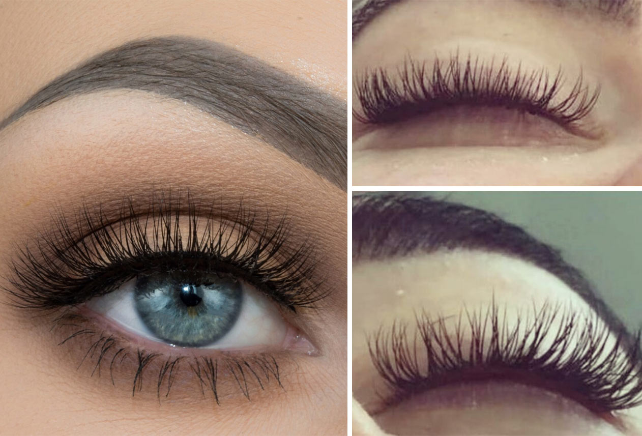 8efa53b7471 They also do partial and full sets, which can take up to 2 hours. The salon  make sure every client has a patch test, then they do a consultation with  each ...