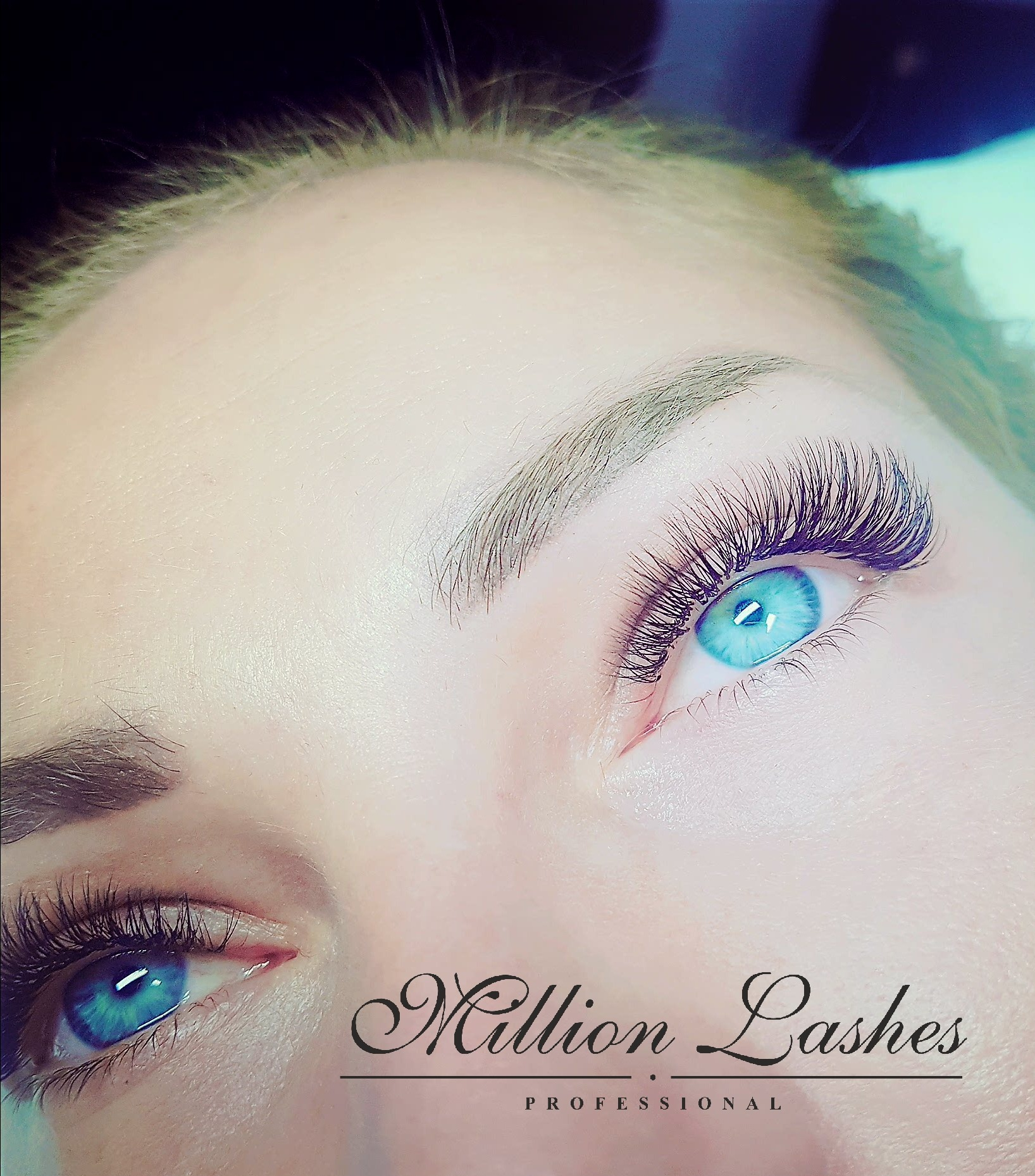 aa2e60979d8 Of course, their passion is lashes! Million Lashes are committed to the  highest possible standards in customer care, quality and training.