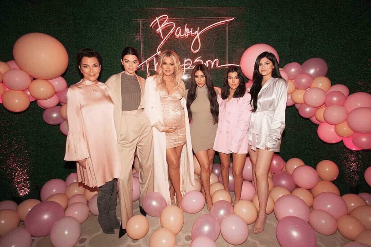 'Keeping Up With the Kardashians' is back with it's 15th Season