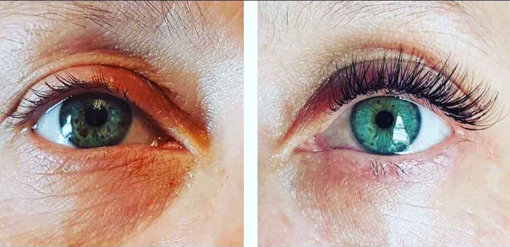 5f2e3d2663a Treatments they offer include Individual Mink Lash Extensions  (Refills/Corner/Half Set/ 75% Coverage & Full Set), xD Russian Volume Lash  Extensions ...