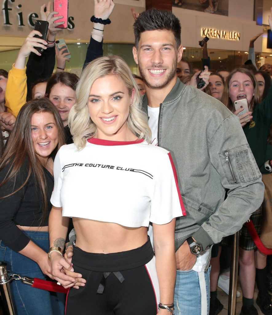 Love Island's Jack Fowler and Laura Crane have split