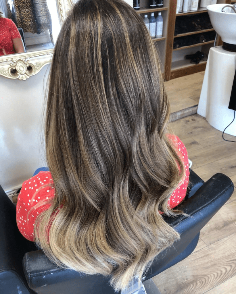 The Best Salons To Get Hair Extensions Goss