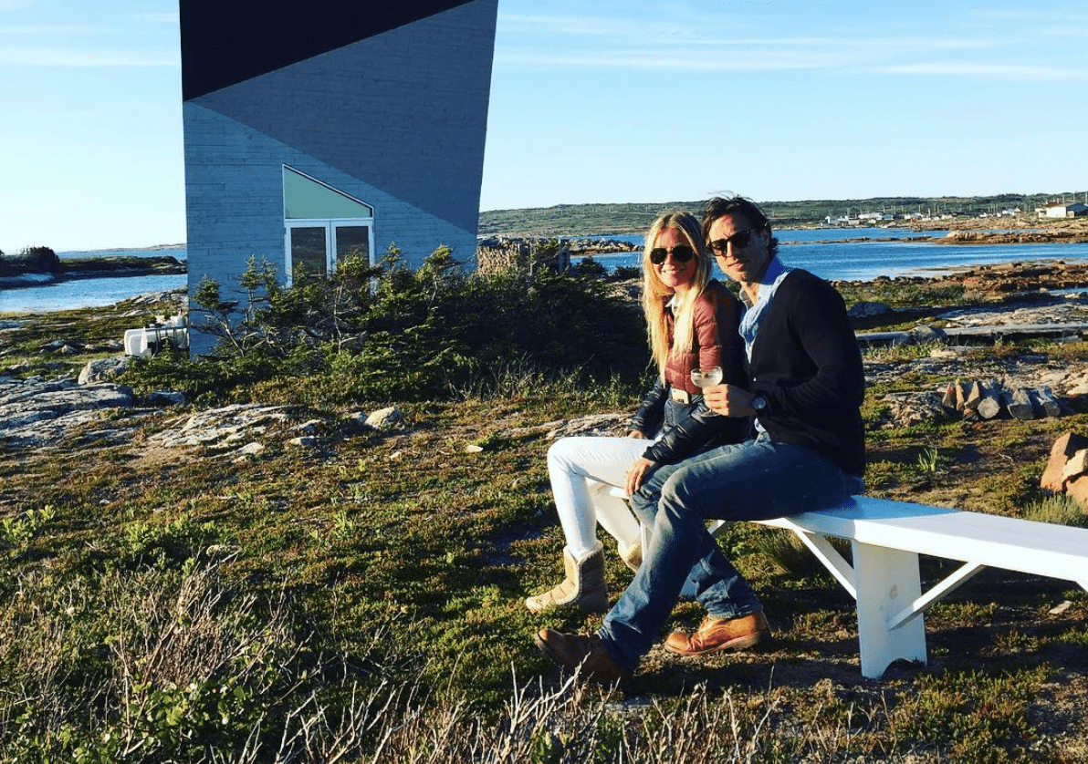 Brad Falchuk shares birthday message for 'natural beauty' Gwyneth Paltrow