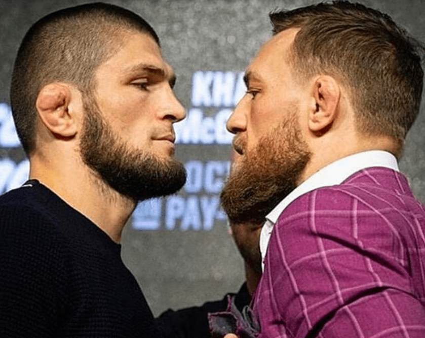 UFC boss: Khabib Nurmagomedov won't be stripped of title
