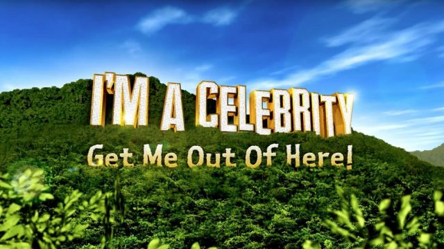 Celebrity jungle contestants 2019 movie