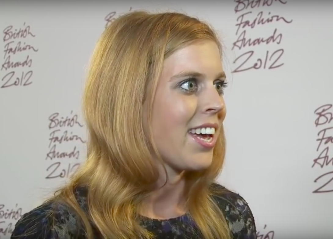 Princess Beatrice Has a New Boyfriend, and He's Casually a Multi-Millionaire class=