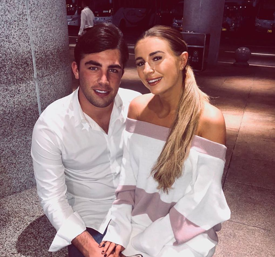 Love Island's Jack And Dani Have Split Up
