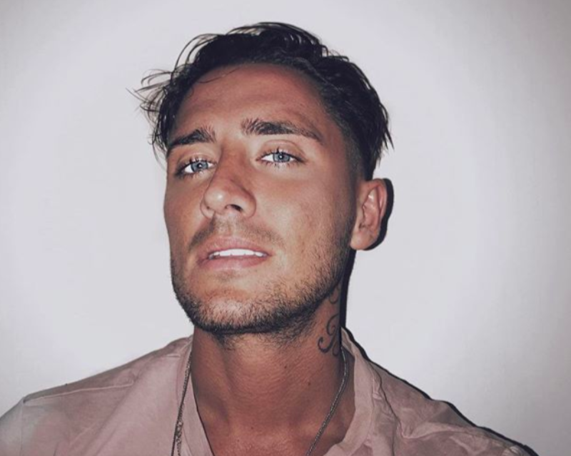 stephen bear - photo #3