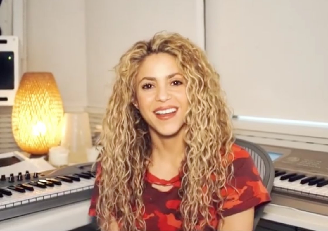 Shakira Dragged To Court By Spanish Authority For Tax Evasion
