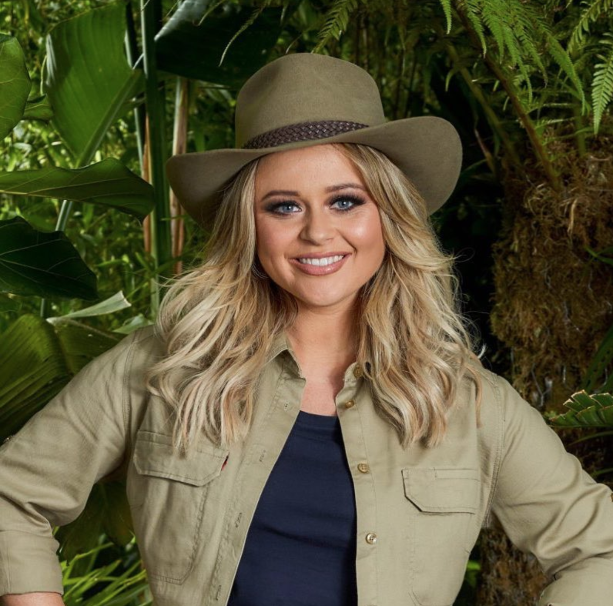 Watch 18 Emily Atack video