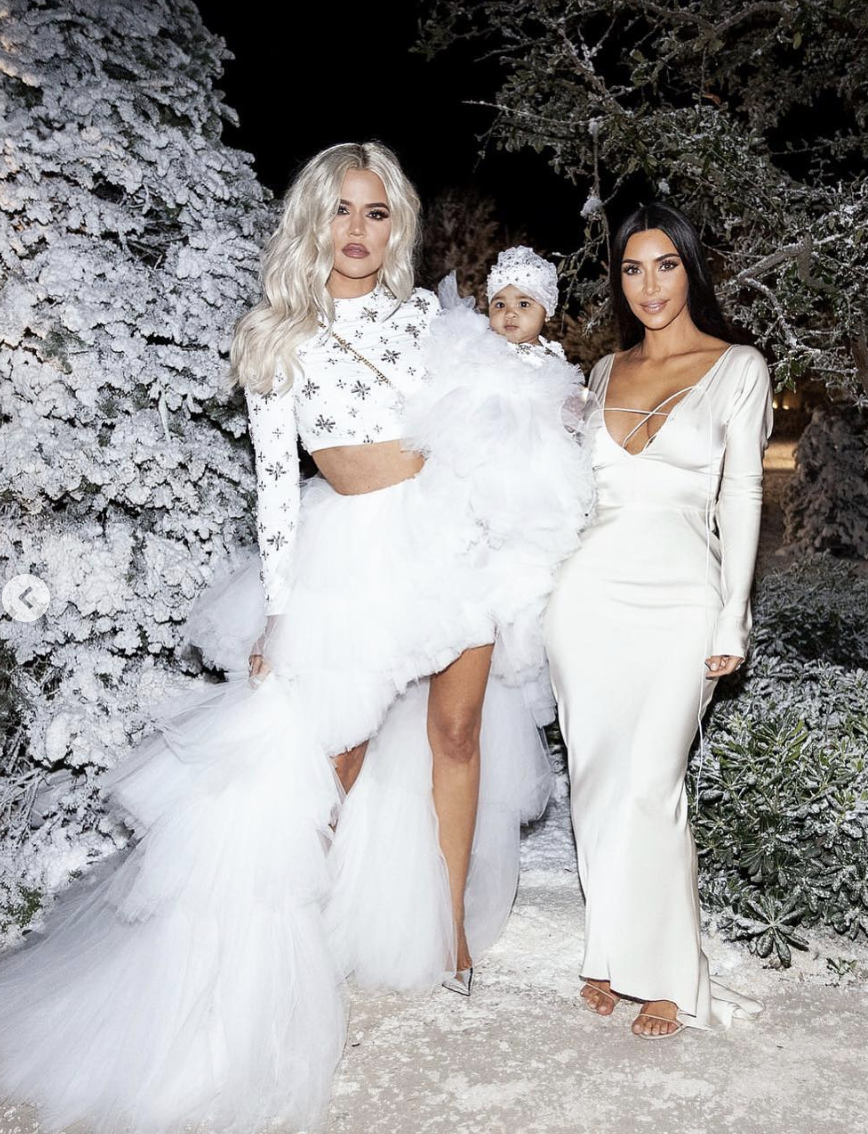 Kim Kardashian Christmas Party 2018.This Year S Kardashian West Jenner Christmas Party Cost Over