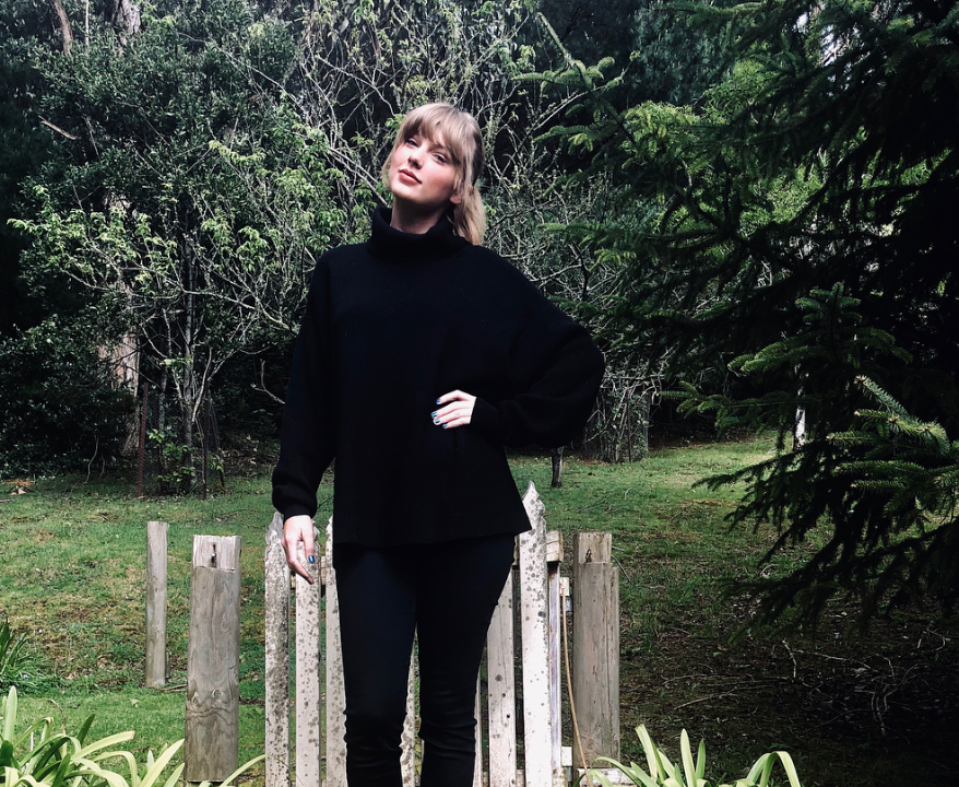 Taylor Swift spent Christmas at this exclusive Irish castle
