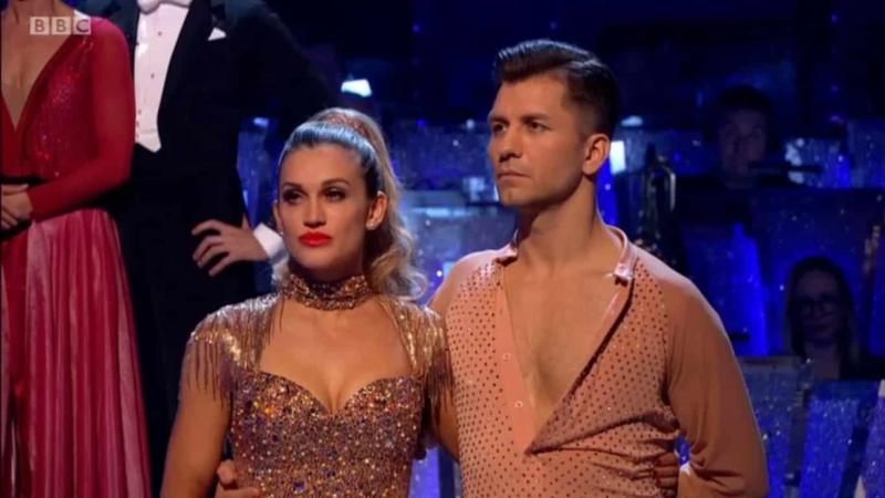 Ashley Roberts is motivated for Strictly final after 'battle' to get there