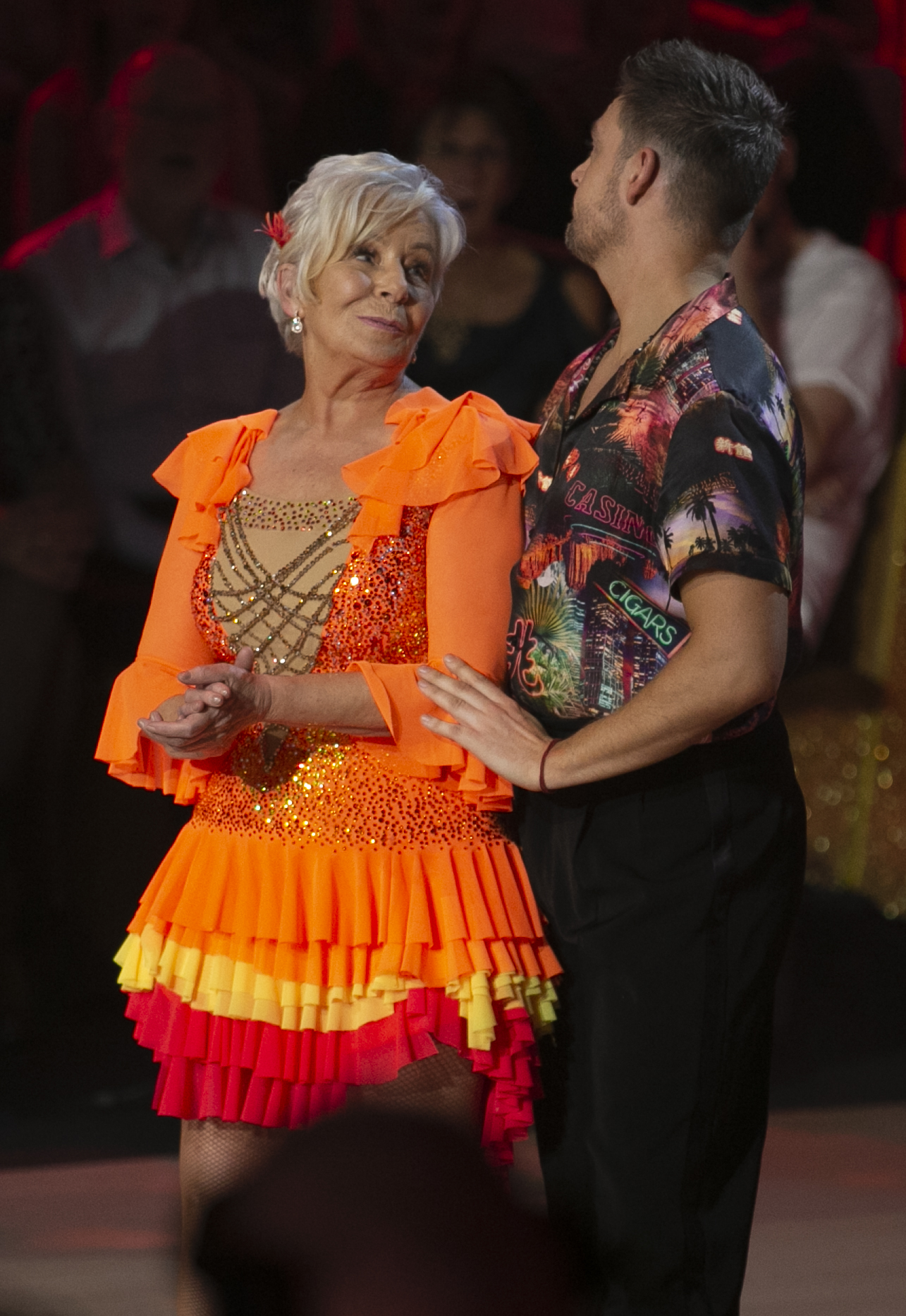 Exclusive Eilish O Carroll Opens Up About Dancing With The