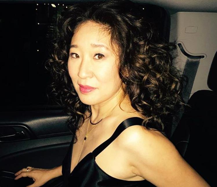 Sandra Oh reveals why she will never return to Grey's Anatomy