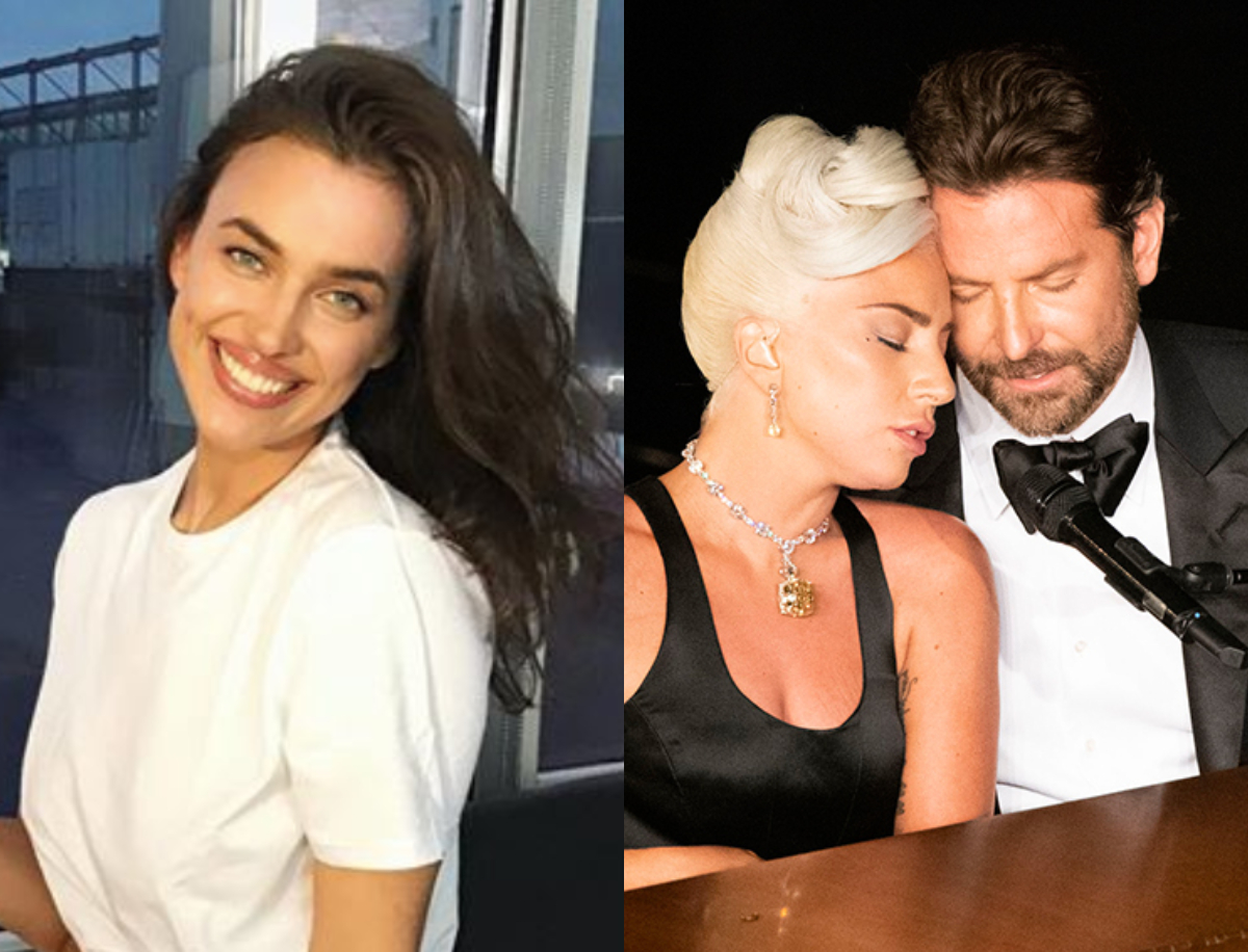 People REALLY want Lady Gaga and Bradley Cooper to be together