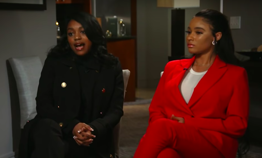 R Kelly S Girlfriend Claims Her Parents Made Her Take Sexual
