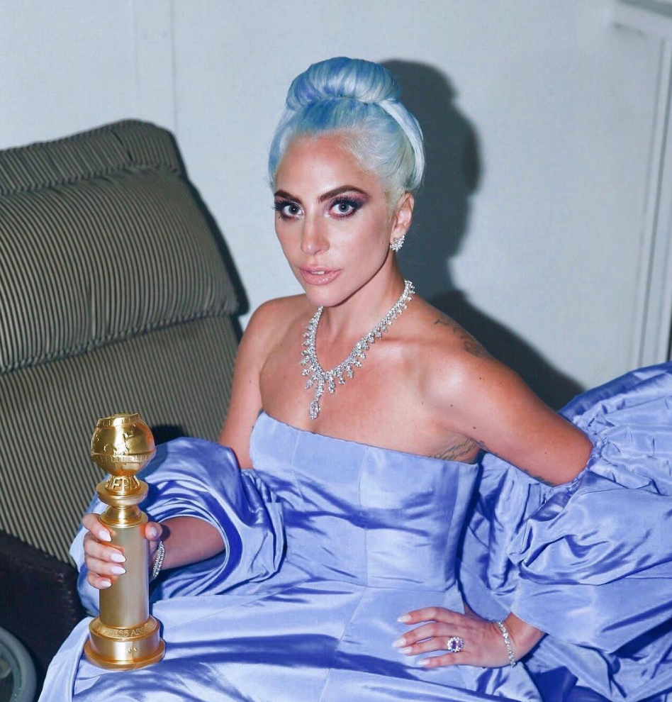 Lady Gaga linked to ANOTHER Hollywood actor