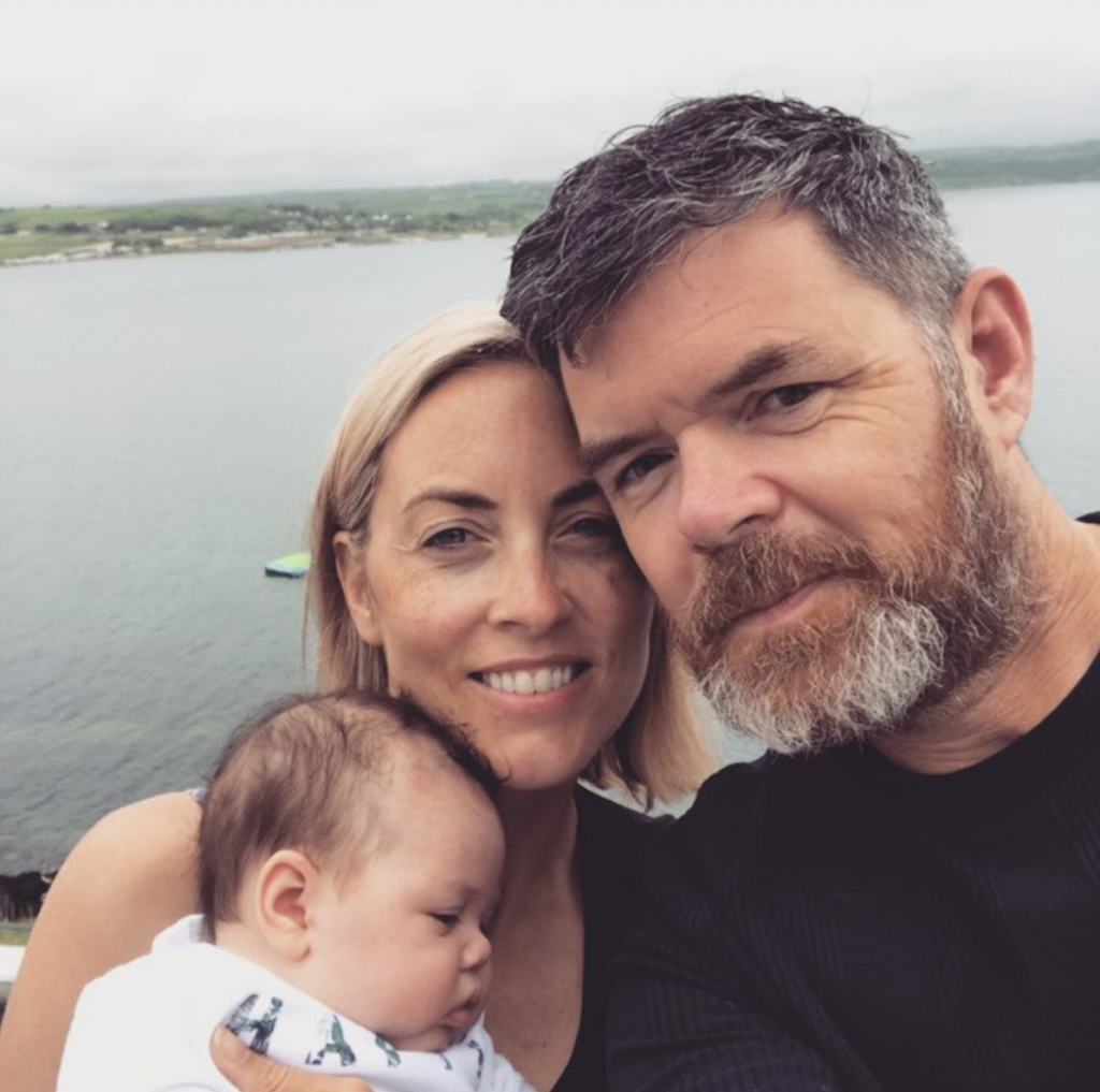 Kathryn Thomas Reveals Details Of Her Summer Wedding