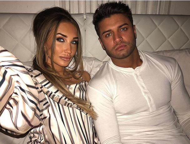 Former Ebbsfleet player and Love Island star Mike Thalassitis found dead