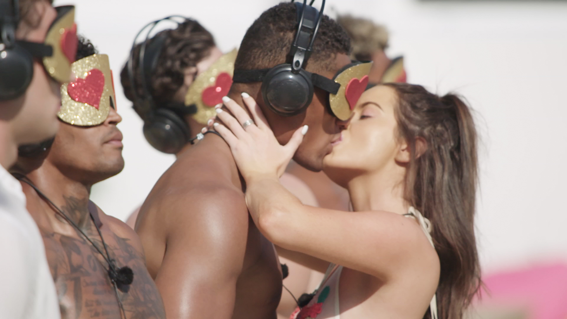 Maura and Tom on Love Island: What happened between Maura and Tom?